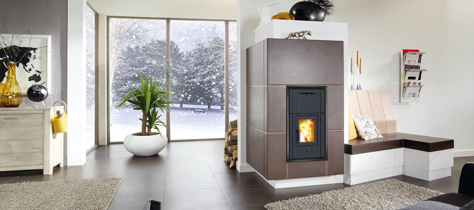 Der neue Onlineshop vom Ofenspezialisten Feuer & Design Europe